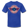 St. Louis Flyers T-Shirt (Premium) - royal blue