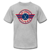 St. Louis Flyers T-Shirt (Premium) - heather gray