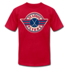 St. Louis Flyers T-Shirt (Premium) - red