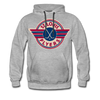 St. Louis Flyers Hoodie (Premium) - heather gray