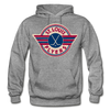 St. Louis Flyers Hoodie - graphite heather