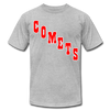 Clinton Comets T-Shirt (Premium) - heather gray