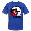Columbus Owls T-Shirt (Premium) - royal blue