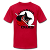 Columbus Owls T-Shirt (Premium) - red