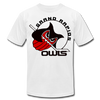 Grand Rapids Owls T-Shirt (Premium) - white