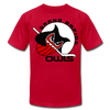 Grand Rapids Owls T-Shirt (Premium) - red