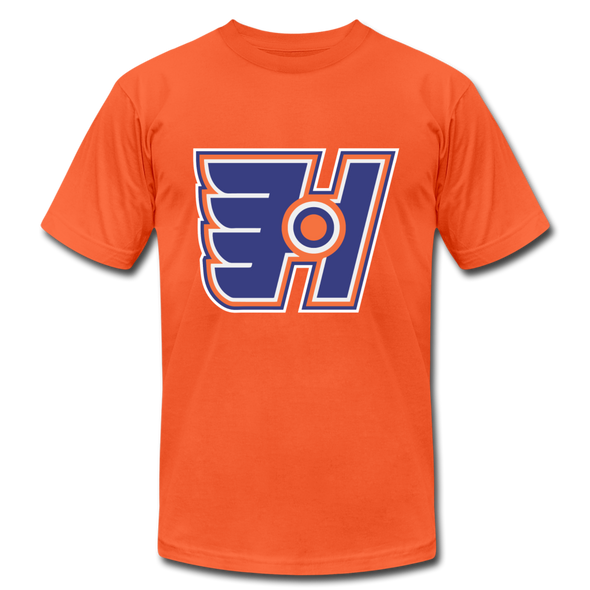 Halifax Highlanders Glatt 69 T-Shirt (Premium) - orange