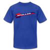 Houston Apollos Rocket T-Shirt (Premium) - royal blue
