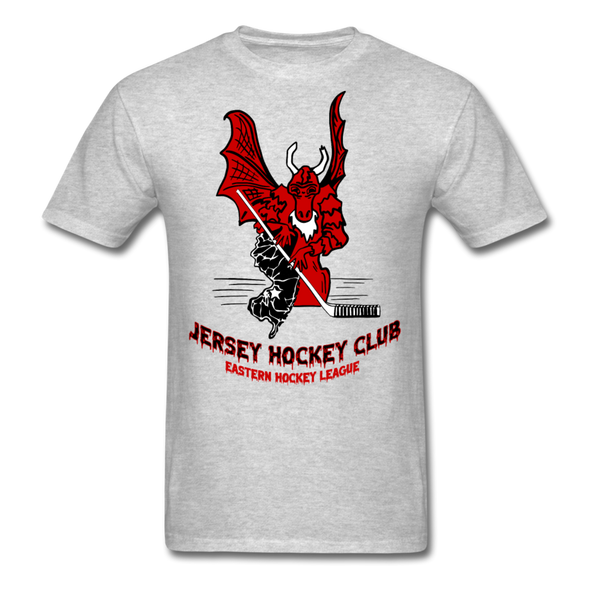 Jersey EHL T-Shirt - heather gray