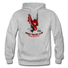 Jersey EHL Hoodie - heather gray