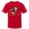 Long Island Ducks 1960s T-Shirt (Premium) - red