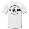 Long Island Ducks 1965 Walker Cup Champions T-Shirt (Premium) - white
