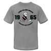 Long Island Ducks 1965 Walker Cup Champions T-Shirt (Premium) - slate