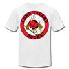 Long Island Ducks 1970s T-Shirt (Premium) - white