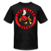 Long Island Ducks 1970s T-Shirt (Premium) - black
