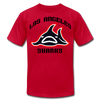 Los Angeles Sharks T-Shirt (Premium) - red