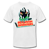 Madison Monsters T-Shirt (Premium) - white