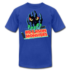 Madison Monsters T-Shirt (Premium) - royal blue
