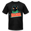 Madison Monsters T-Shirt (Premium) - black