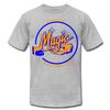 Montana Magic T-Shirt (Premium) - heather gray