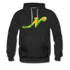 Nashville South Stars 'N' Hoodie (Premium) - black