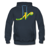 Nashville South Stars 'N' Hoodie (Premium) - navy