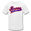 New York Rovers T-Shirt (Premium) - white