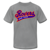 New York Rovers T-Shirt (Premium) - slate