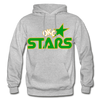 Oklahoma City Stars Hoodie - heather gray
