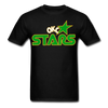 Oklahoma City Stars T-Shirt - black