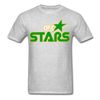 Oklahoma City Stars T-Shirt - heather gray
