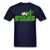Oklahoma City Stars T-Shirt - navy