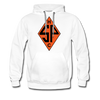Sands Point Tigers Hoodie (Premium) - white