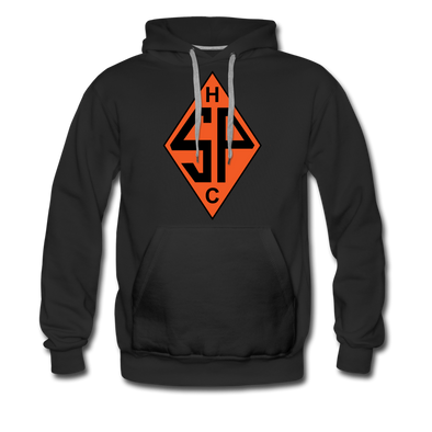 Sands Point Tigers Hoodie (Premium) - black