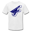 Spokane Flyers F T-Shirt (Premium) - white
