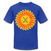 Suncoast Suns T-Shirt (Premium) - royal blue