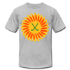 Suncoast Suns T-Shirt (Premium) - heather gray