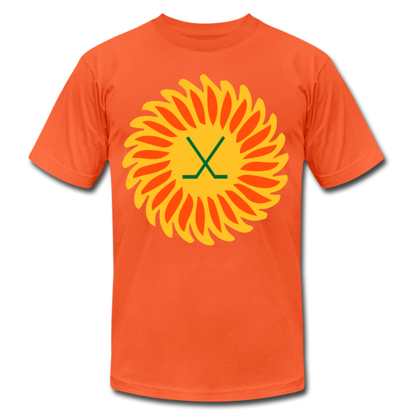 Suncoast Suns T-Shirt (Premium) - orange