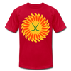 Suncoast Suns T-Shirt (Premium) - red