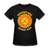 Suncoast Suns Women's T-Shirt - black