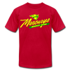 Toledo Mercurys T-Shirt (Premium) - red