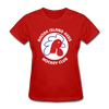 Rhode Island Reds Women's T-Shirt - red