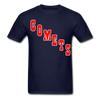 Clinton Comets T-Shirt - navy