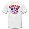 Chicago Americans T-Shirt (Premium) - white
