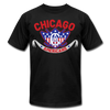 Chicago Americans T-Shirt (Premium) - black