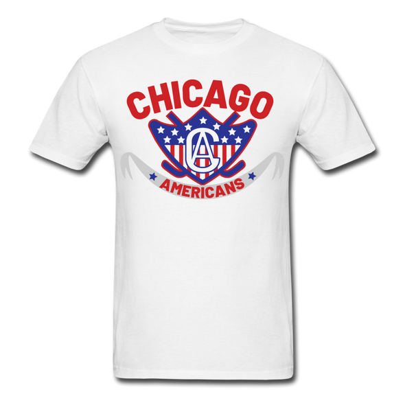 Chicago Americans T-Shirt - white