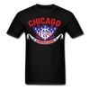 Chicago Americans T-Shirt - black