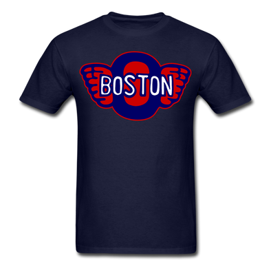 Boston Olympics T-Shirt - navy