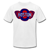 Boston Olympics T-Shirt (Premium) - white