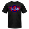 Boston Olympics T-Shirt (Premium) - black